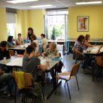 Non-formal: metodologías no formales en la enseñanza de segundas lenguas para migrantes