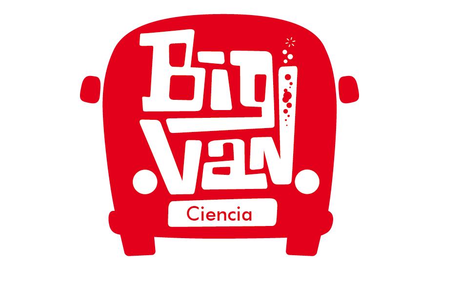 Big Van Ciencia