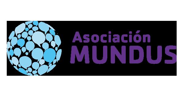 Logo asociacion mundus