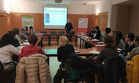 El proyecto Levol-app da a conocer sus resultados obtenidos en España