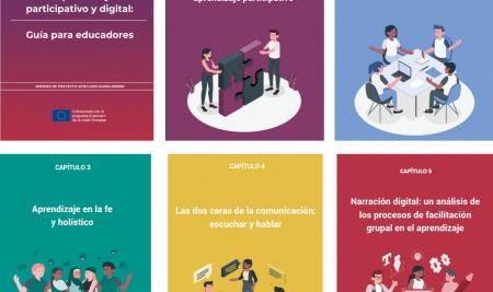 ¡Nuestra guía sobre aprendizaje participativo y digital ya está lista!